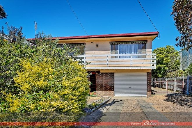 Picture of 22 Lakeside Drive, LAKE TYERS BEACH VIC 3909