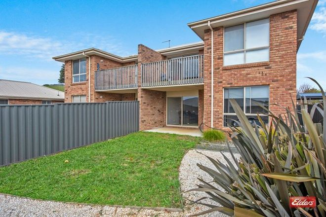 Picture of 1, 2, 3 & 4/23 Wingrove Gardens, SHOREWELL PARK TAS 7320