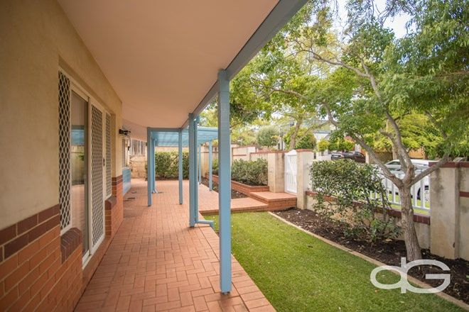Picture of 5 Polo Way, EAST FREMANTLE WA 6158