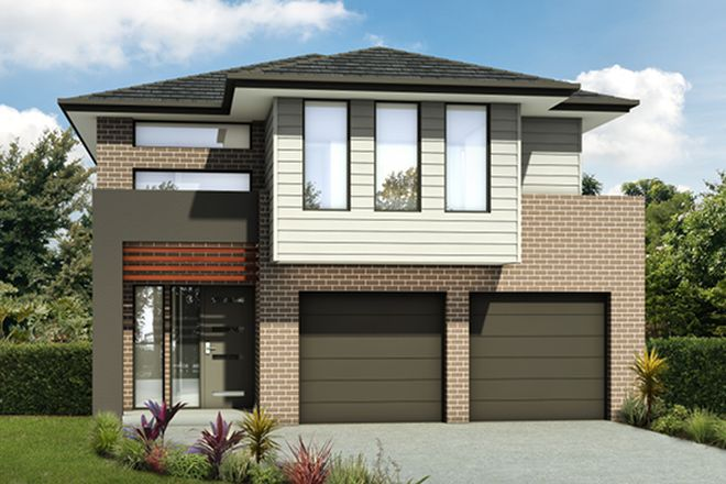 Picture of Lot 34 Proposed Rd, FERN BAY NSW 2295