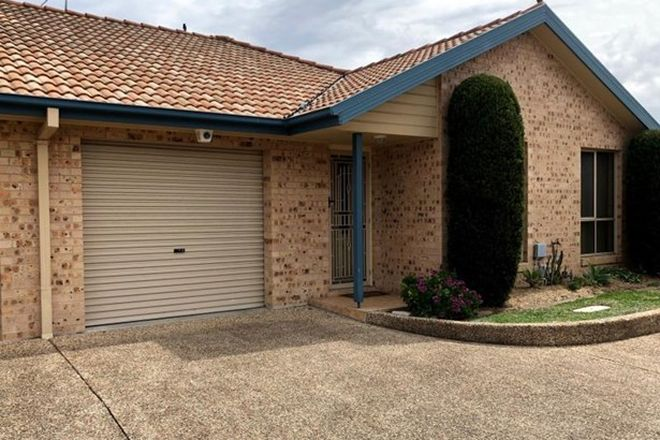 Picture of 4/36 Silsoe Street, MAYFIELD NSW 2304