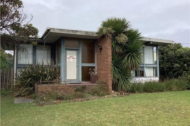 Picture of 6 Great Ocean Road, PORT CAMPBELL VIC 3269