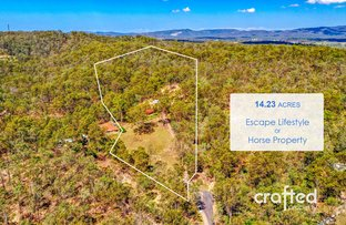 Picture of 220 Clydesdale Road, Jimboomba QLD 4280