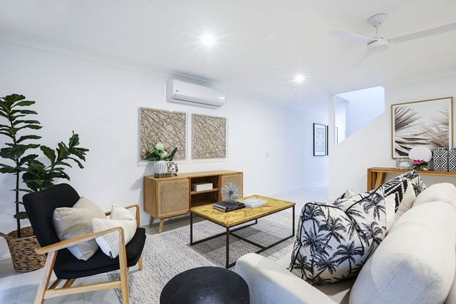 Picture of 7/9 Border Drive North, CURRUMBIN WATERS QLD 4223