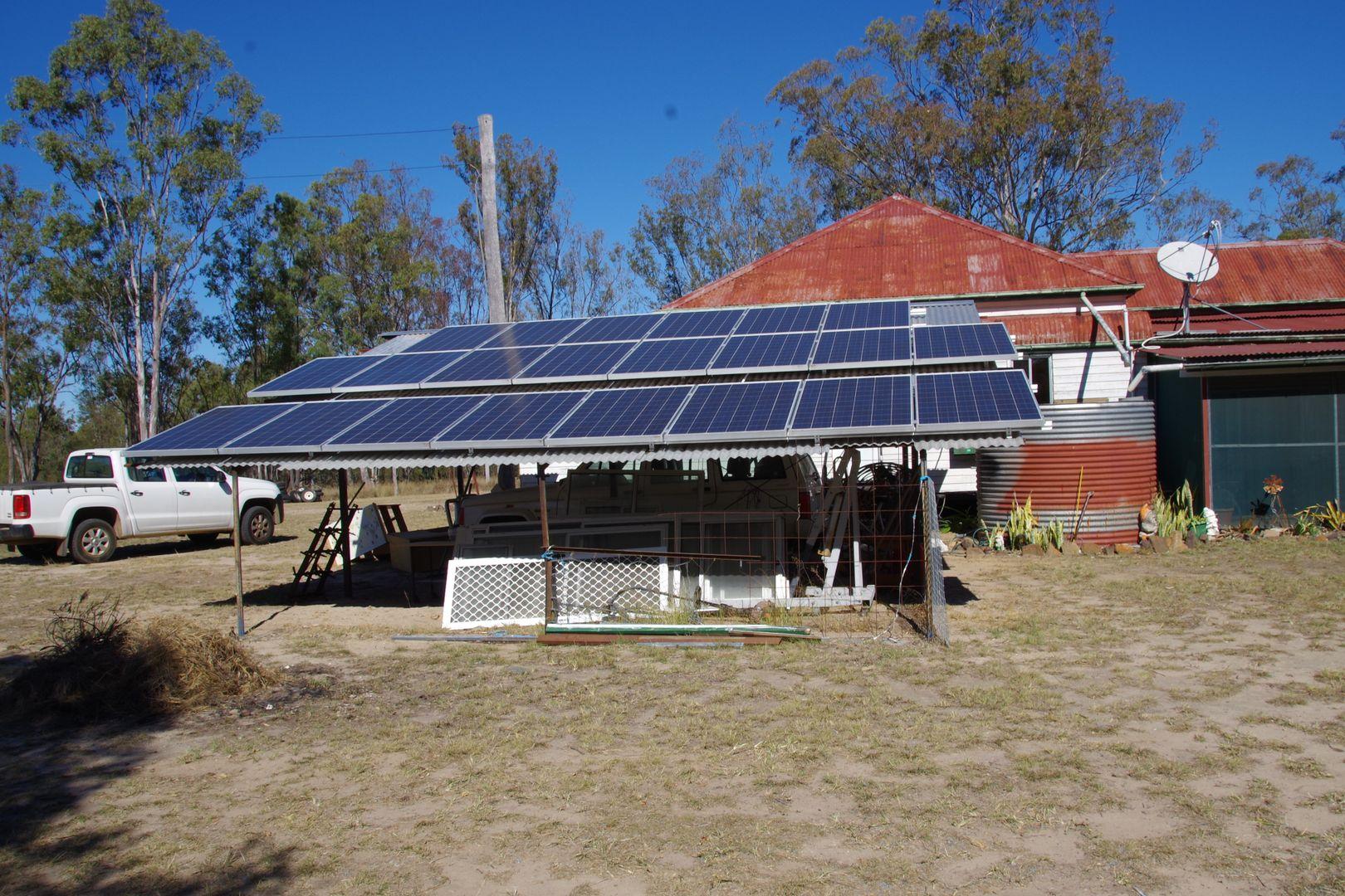 135 Cullens Road, Deuchar QLD 4362, Image 2