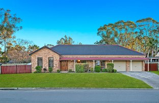 Picture of 27 Wetherill Crescent, Bligh Park NSW 2756