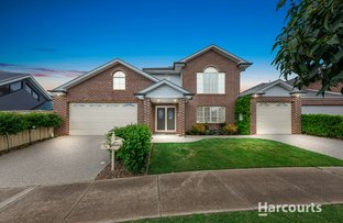 Picture of 78 Dunbarrim Avenue, Cairnlea VIC 3023