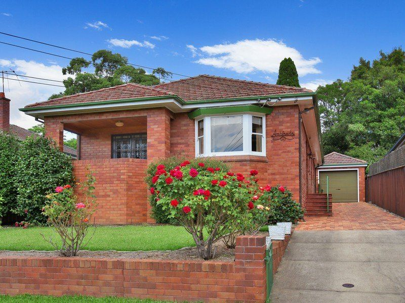 5 Spencer Street, Eastwood NSW 2122, Image 0