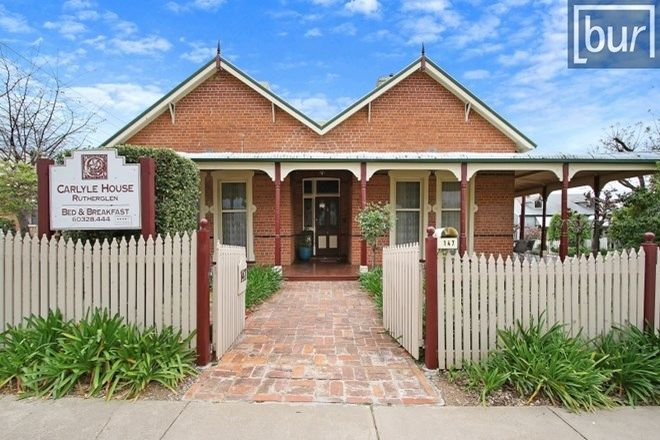 Picture of 147 High St, RUTHERGLEN VIC 3685