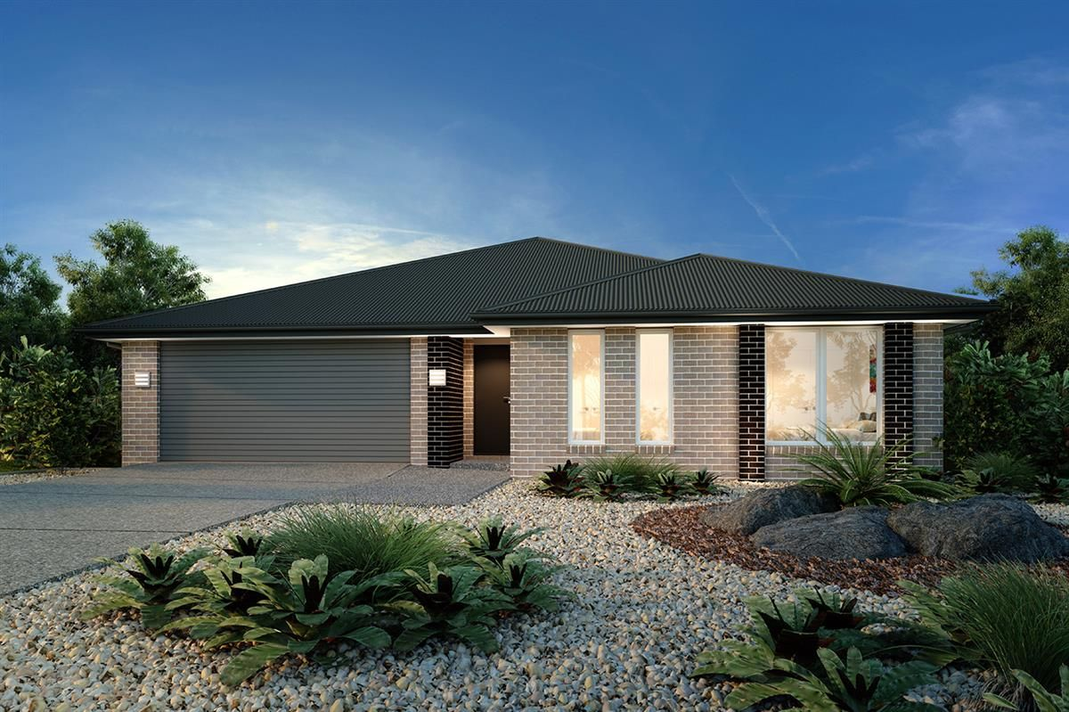 Lot 5 Panoramic Meadows Estate, Withcott QLD 4352, Image 0