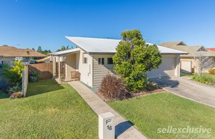 Picture of 16 St Columbans Court, Caboolture QLD 4510