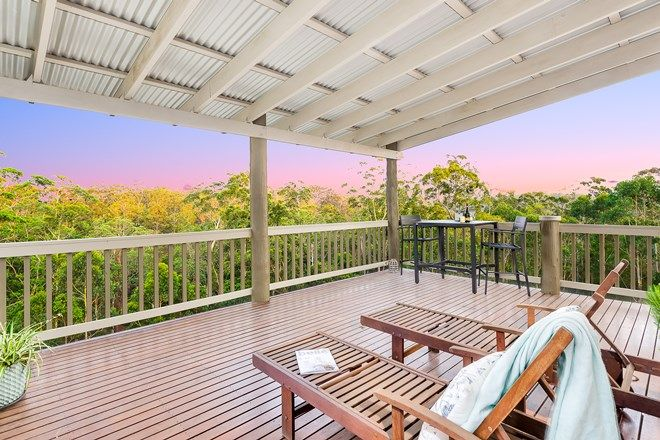 Picture of 1953 Mount Mee Road, OCEAN VIEW QLD 4521