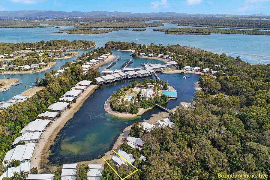 48 Lagoon Lodge, Couran Cove Island, South Stradbroke QLD 4216, Image 2