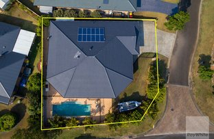 Picture of 20 Cove Court, Victoria Point QLD 4165