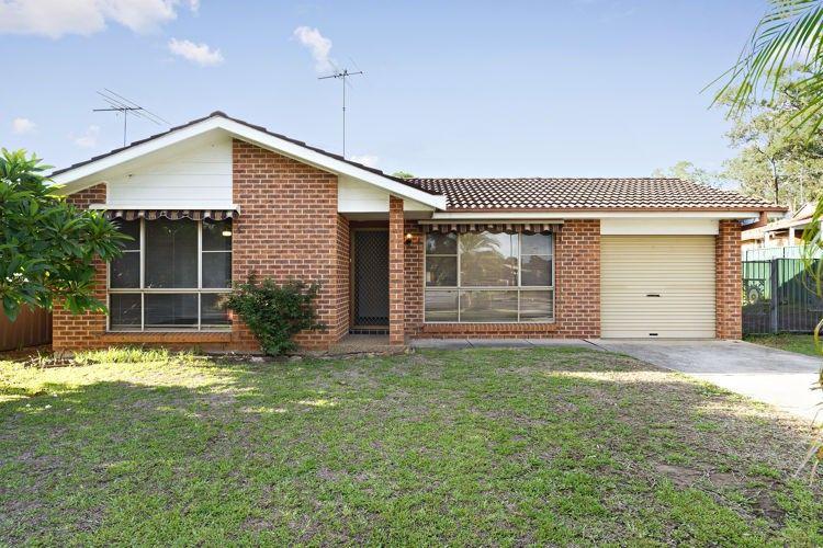 38 Kenyon Crescent, Doonside NSW 2767, Image 0