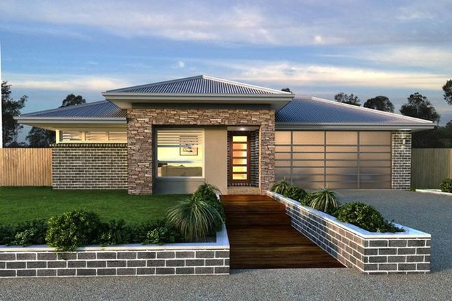 Picture of Lot 11 Wakeful Crescent, DROUIN VIC 3818