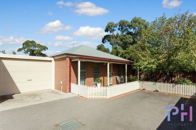 Picture of 2/13a Church Street, EAGLEHAWK VIC 3556