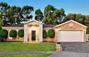 Picture of 16 Chappell Drive, Watsonia North VIC 3087
