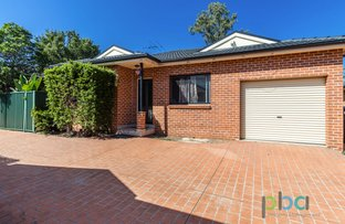 Picture of Unit 3/26-28 Jersey Rd, South Wentworthville NSW 2145