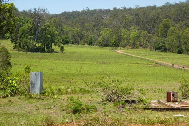 Picture of 400 Phillips Swamp Road, BUSBYS FLAT NSW 2469