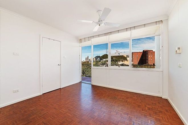 Picture of 63/52 High Street, NORTH SYDNEY NSW 2060