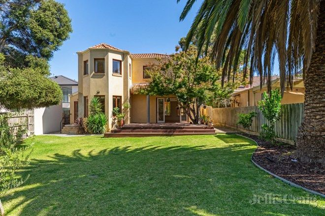 Picture of 31 Athelstan Road, CAMBERWELL VIC 3124