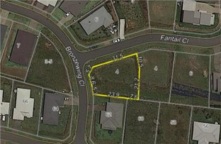 Picture of Lot 87/4 Bronzewing Close, Woree QLD 4868