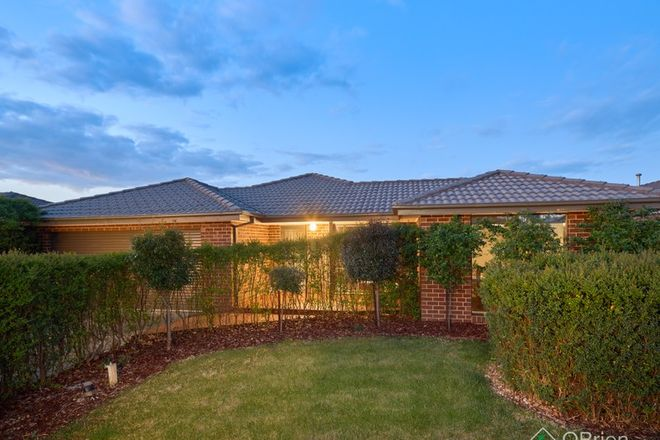 Picture of 30 Stockman Way, LONGWARRY VIC 3816
