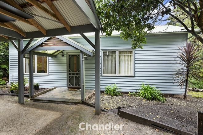 Picture of 20 The Avenue, UPWEY VIC 3158