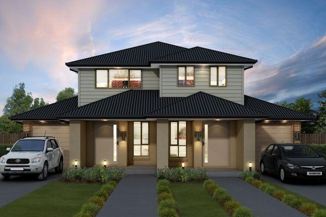 52A Greenbank Drive, WERRINGTON DOWNS NSW 2747