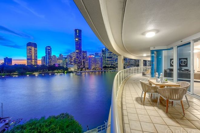 Picture of 505/21 Pixley Street, KANGAROO POINT QLD 4169