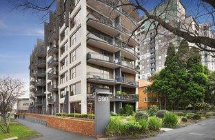 Picture of 604/598 St Kilda Road, Melbourne 3004 VIC 3004