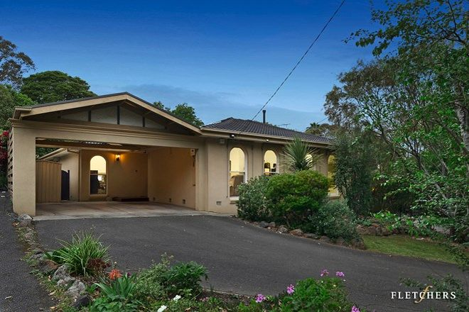 Picture of 8 Klead Court, RINGWOOD NORTH VIC 3134