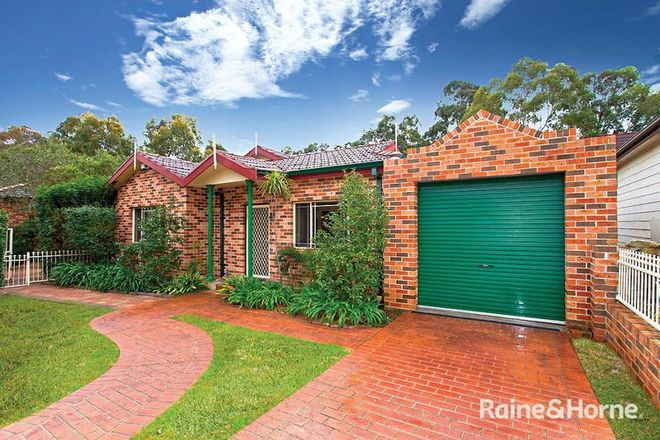 Picture of 6/15 Bardwell Road, BARDWELL VALLEY NSW 2207
