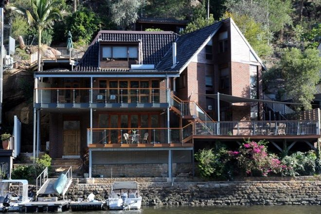 Picture of Lot 21 Calabash Point, BEROWRA WATERS NSW 2082