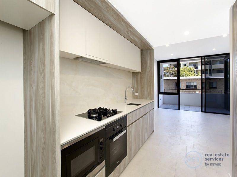 1411/18-22 Ocean Street North, Bondi NSW 2026, Image 0