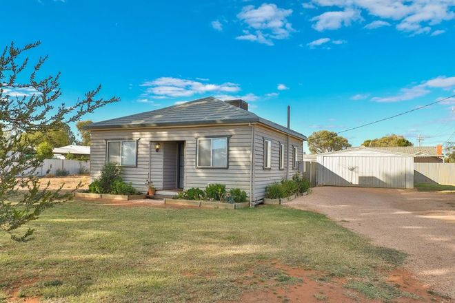 Picture of 34 Wentworth Street, WENTWORTH NSW 2648
