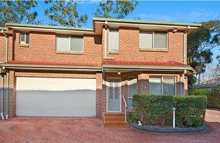 Picture of 6/34-36 Oakland Avenue, Baulkham Hills NSW 2153