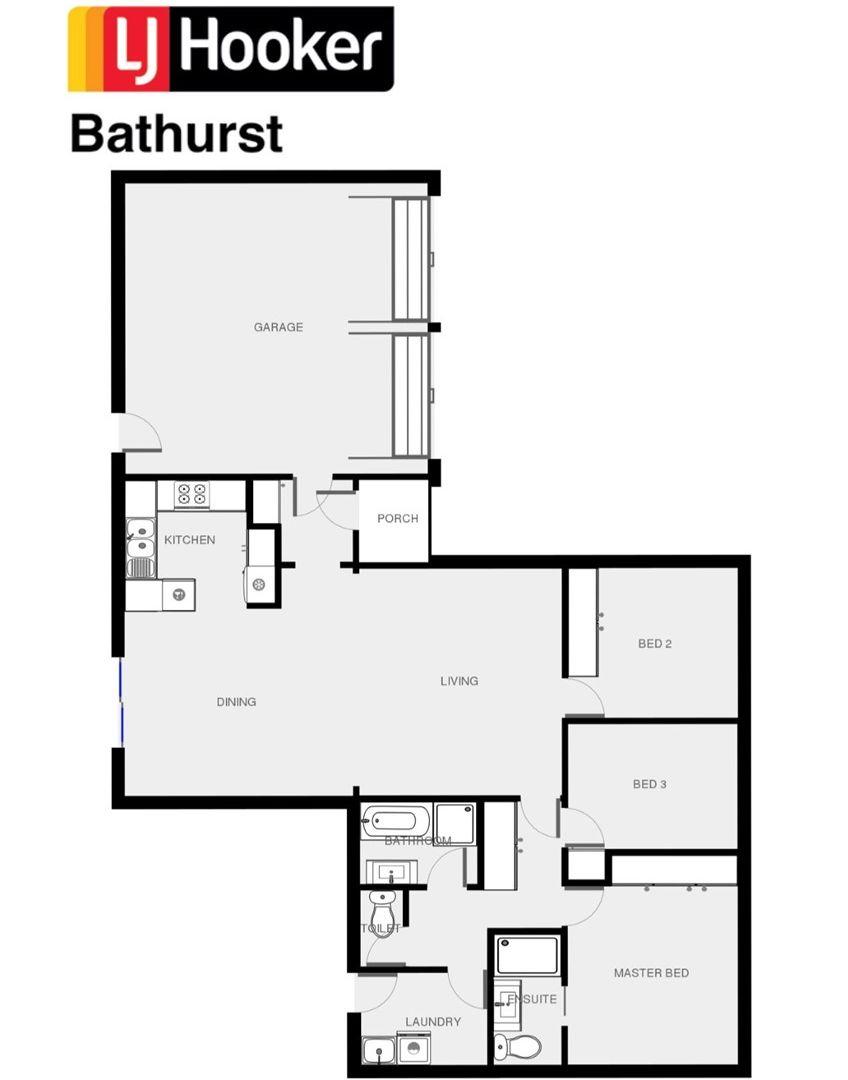 6B Kefford Street, Bathurst NSW 2795, Image 10
