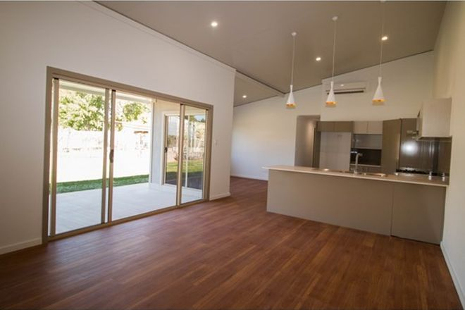 Picture of 17 Buckley Street, PARKSIDE QLD 4825