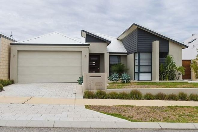 Picture of 28 Quarram Crescent, BURNS BEACH WA 6028