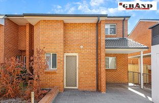 15/25-27 Dixmude St, South Granville NSW 2142