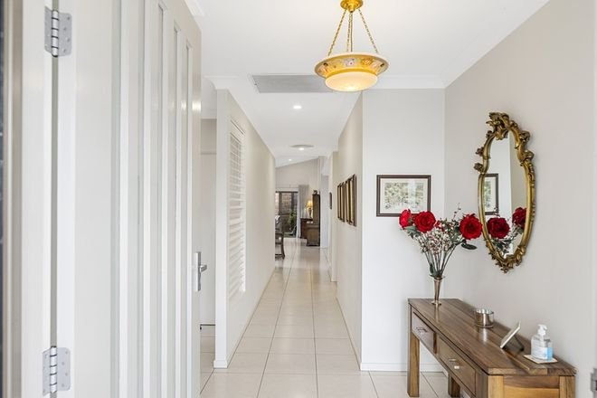 Picture of Villa 332/97-161 Hogg Street, CRANLEY QLD 4350