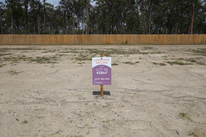 Picture of Lot 56/326 Chambers Flat Road, LOGAN RESERVE QLD 4133