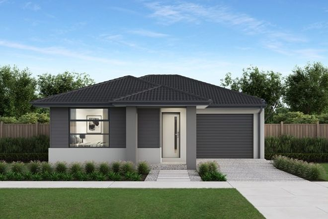 Picture of 937 Shelterbelt Avenue, WEIR VIEWS VIC 3338
