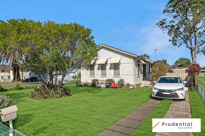 Picture of 17 Willis Street, LANSVALE NSW 2166