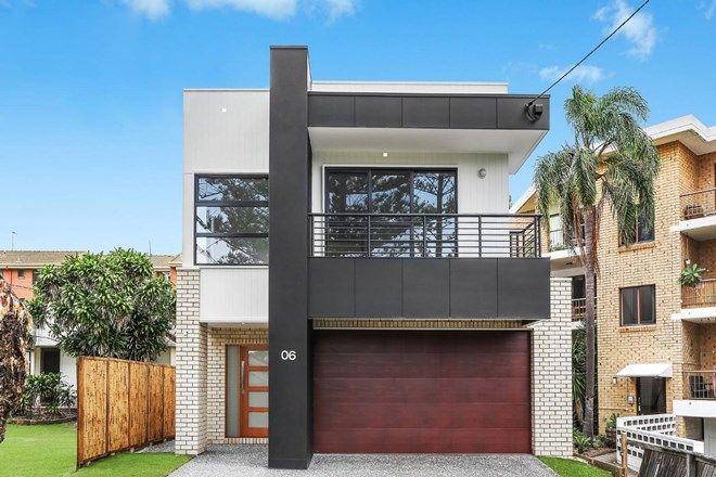 Picture of 6 Twenty Second Avenue, PALM BEACH QLD 4221