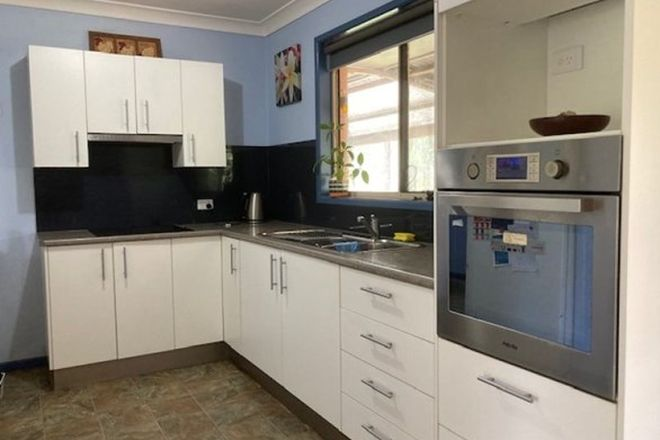 Picture of 136 Runnymede Estate East Road, RUNNYMEDE QLD 4615