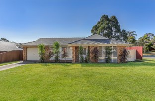 Picture of 2 Catalina Place, Raby NSW 2566
