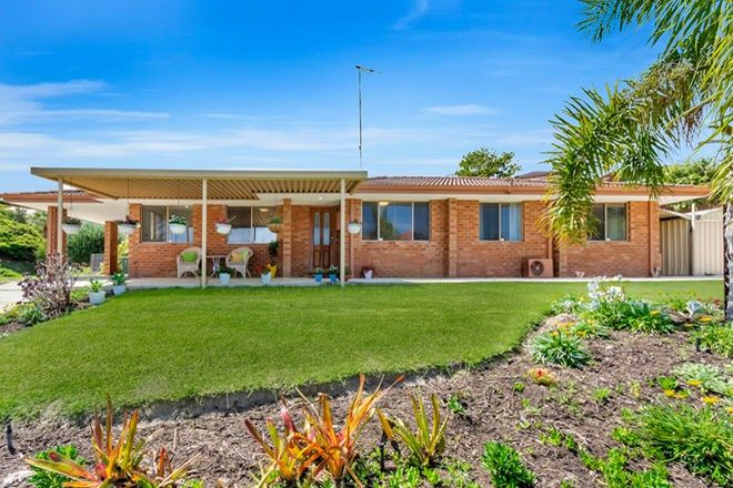 Picture of 2 Cooinda Close, QUINNS ROCKS WA 6030